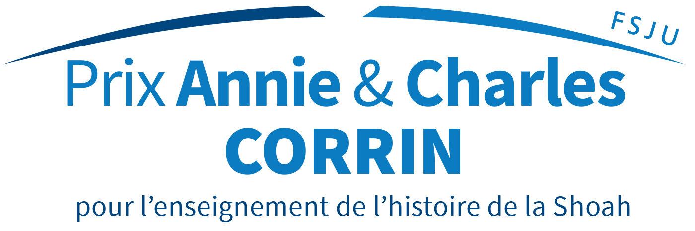 Prix Annie et Charles Corrin